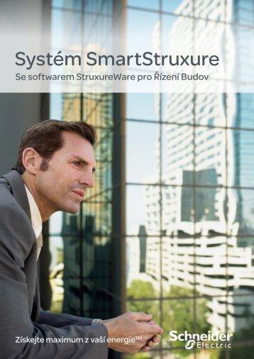 Systém SmartStruxure (PDF, 579 kB) - Schneider Electric CZ, s.r.o.