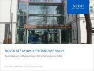 Einführung Secure Produkte - Security-Forum