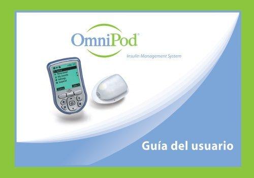 pulsera omnipod para niños con diabetes