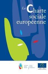 Charte sociale européenne - Moodle 2