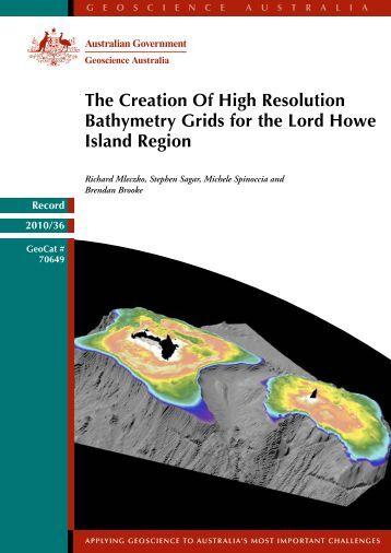 Document Title - Geoscience Australia