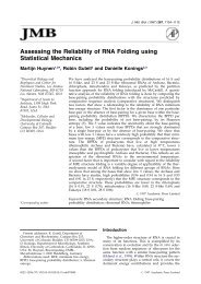 Assessing the Reliability of RNA Folding using Statistical Mechanics