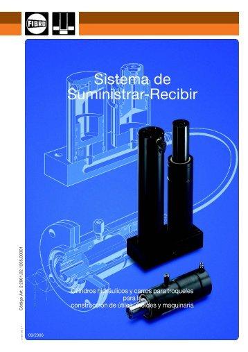 Código de catálogo 2.2901.02.1205.00001 - Fibro GmbH