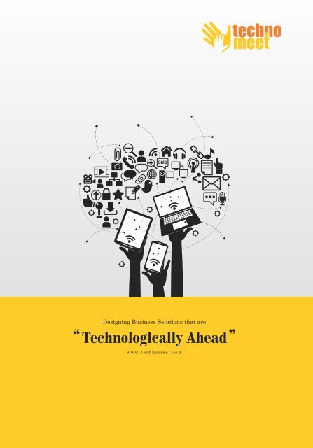 Website Design Services and Web Development Services at Technomeet