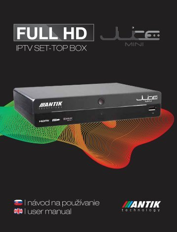 FULL HD - Antik