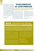 Nieuwsbrief 21 - Stichting Edward Schillebeeckx - Page 4