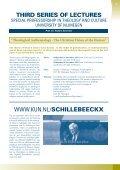 Nieuwsbrief 21 - Stichting Edward Schillebeeckx - Page 5