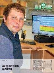 Vom Melker zum Manager (PDF, 1.6 MB) - Swissmilk