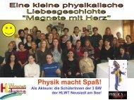 Nachlese - PhysicsNet