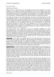 R 521107 05 - Orde der Verdraagzamen