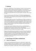 Mottagningskrav och kontroll av inkommande avfall ... - Avfall Sverige - Page 7