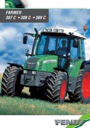 FARMER 300 Ci - Lectura SPECS