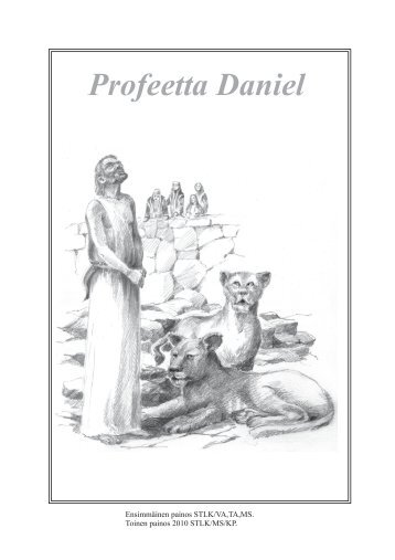 Opetusmoniste Danielista