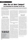 Schwerpunkt - Bundeskoordination Studentischer Ökologiearbeit - Seite 5