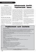 Schwerpunkt - Bundeskoordination Studentischer Ökologiearbeit - Seite 6