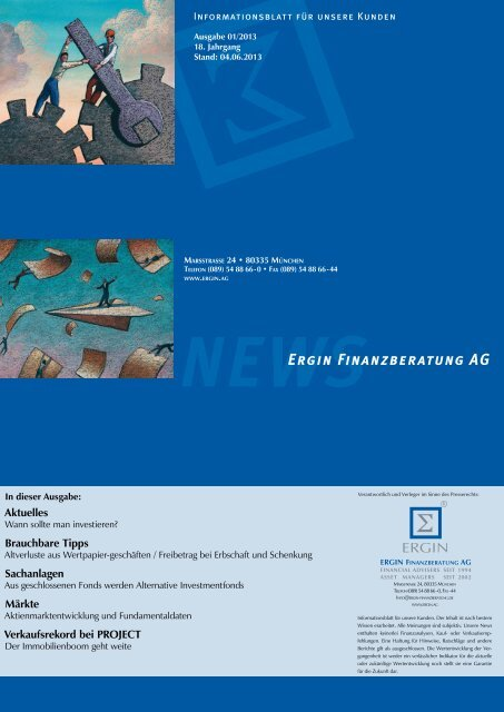 Download PDF - Ergin Finanzberatung