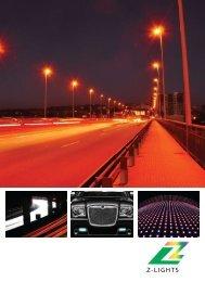 Z-LIGHTS - Eversave Technology