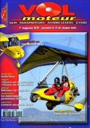 Bilan - FK-Lightplanes