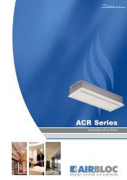 ACR Series - Ambirad