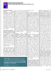 APPELLATE HIGHLIGHTS - Lawyers