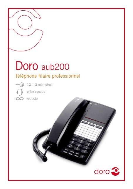 Doro Aub200 Onedirect
