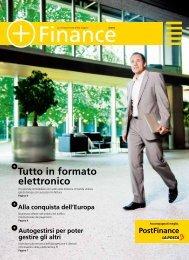 Plus Finance, la rivista per fare affari migliori, 3/2011