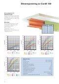 Conlit Brannisolering av stål - Rockwool AS - Page 6