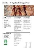 Namibia - lass uns reisen - Seite 4