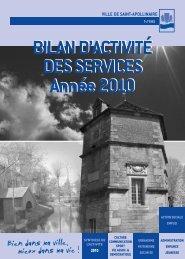 dossier 78 - Ville de Saint-Apollinaire