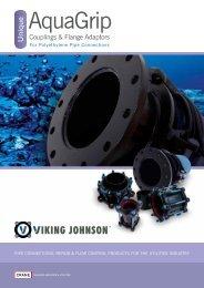 Viking Johnson AquaGrip Brochure