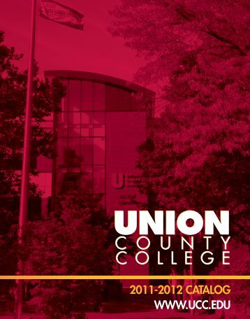 Exhibit 183 - Union County College
