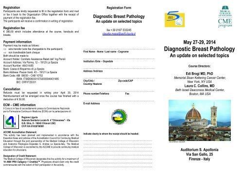 Brochure Registration Pathology Outlines