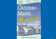 vom 22. bis 25.9.2012 - Büren