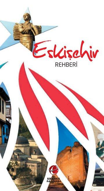 Eskişehir Rehberi - Eskişehir Valiliği