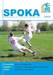 3/2012 - Behinderten- und Versehrten-Sportverband Bayern e.V.