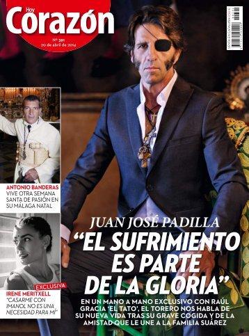 revista hoy corazon- 20-04-2014