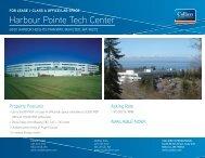 Harbour Pointe Tech Center
