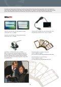 Produktkatalog Kommunikation - Abilia - Page 5