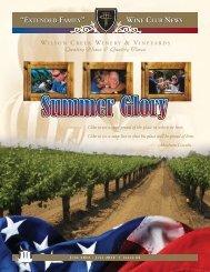 Issue 66 - Wilson Creek Winery