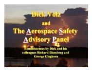 Volz Festschrift April 9-10, 2010 1