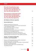 Erwartungen und Forderungen - Deutscher Städtetag - Seite 7