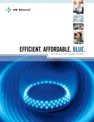 EFFICIENT. AFFORDABLE. BLUE. - Lacp.com