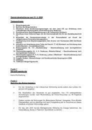 2006. 05. 31 - .PDF - Gemeinde Wilhering