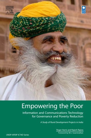 Empowering the Poor