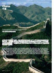 018 中国 - andritz business areas