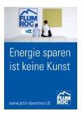 Nachhaltig Bauen im Kanton Zürich 3/2010 - Gerber Media - Page 2