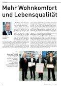 Nachhaltig Bauen im Kanton Zürich 3/2010 - Gerber Media - Page 6