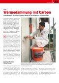 Energetische Sanierung durch  Wärmedämmung Energetische Sanierung  ... - Seite 7