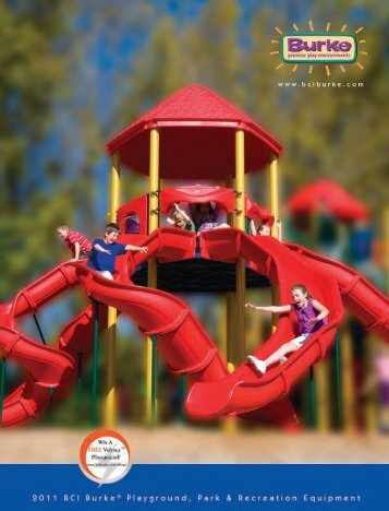 Featured Playgrounds