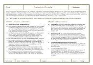 Bezug - Pflegen mit Konzept - Stösser Standard